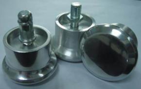 Стопик металлический DOKA-1456